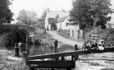 Monmouthshire Canal, Alteryn locks D