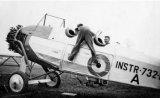 Armstrong Whitworth Atlas Mk 1 RAF Henlow Instructor c1930
