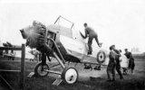 Armstrong Whitworth Atlas Mk 1 RAF Henlow c1930