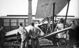 Bristol Bulldog RAF Henlow D c1930