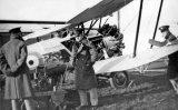 Bristol Bulldog RAF Henlow c1930