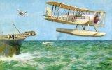 De Haviland Seaplane