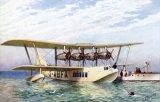 Imperial Airways Flying Boat Scipio