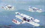 Supermarine Southamptons