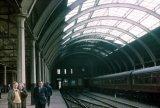 Bath Green Park Railway Station 1966