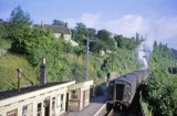 8.31am to Bath departing on 17.8.1962