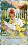 Agnes Richardson, Dear Little Ducks