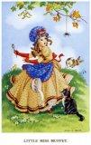 Jean Howe, Little Miss Muffet