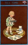 Linda Edgerton, Teddy Tea Time