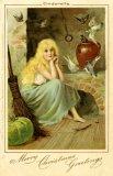 Tuck Series 1713 Cinderella