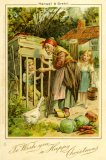 Tuck Series 1713, Hansel & Gretel