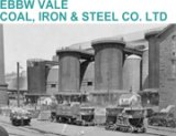 Ebbw Vale Coal Iron & Steel Co Ltd