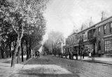 Cheltenham Promenade c1860