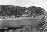 Barmouth, General View c1865