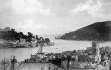 Dartmouth & Estuary c1860