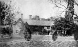 Wellington, Old Hall c1860
