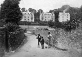 Teignmouth, Brimley Villas c1860