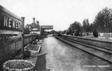 Newent Railway Station A
