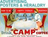 Advertising, Posters & Heraldry