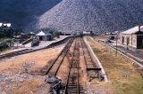 Blaenau Ffestiniog North Railway Station c1970