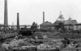 Houghton Main Colliery A 1907 JR