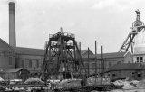 Hatfield Main Colliery A JR