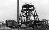 Hatfield Main Colliery B, Sinking JR