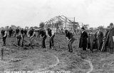 Hatfield Main Colliery, Sinking 1912 JR