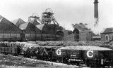 Hemsworth Colliery D JR