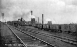 Hickleton Main Colliery A JR