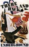London Underground Poster Ad 1930s
