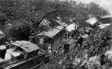 Accident near Hebden Bridge, 21.6.1912