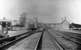 Clifton & Lowther Railway Station LNWR