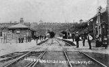 Liversedge (old) Railway Station L&YR JR