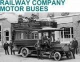 Railway Company Motor Buses