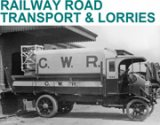 Railway Road Transport & Lorries