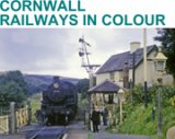 Cornwall Railways in Colour