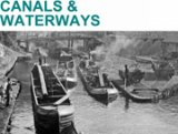 Canals & Navigable Waterways