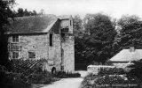 Crowborough Warren, old mill
