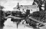 Cullompton, Lower Mill