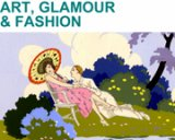Art, Glamour & Fashion