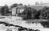 Grassington, Old Mill