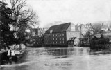 Guildford, old mill