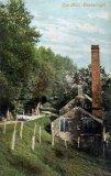 Desborough, old mill colour