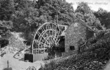 Ironbridge, Big Wheel A