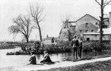 Northampton, Nunn Mill, Watermill