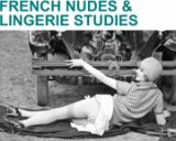 French Nudes & Lingerie Studies