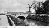 Wainfleet windmill