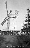 Upminster windmill A