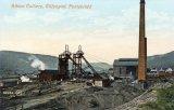 Cilfynydd, Albion Colliery